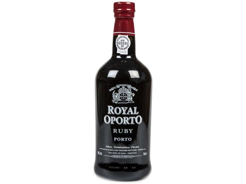 Royal Oporto Ruby, 750ml