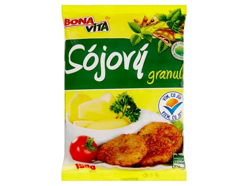 Bonavita Soja granulát 150g