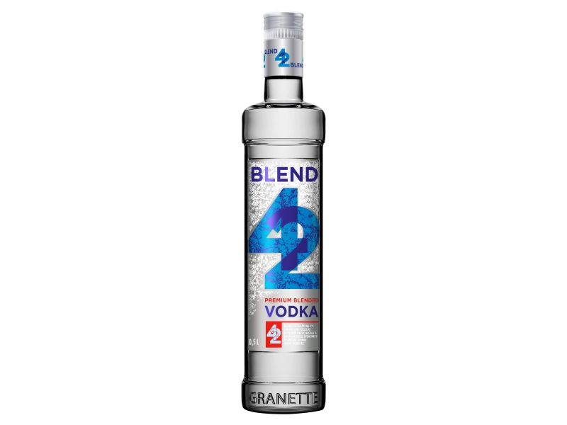 Granette Vodka 42 42% 500ml