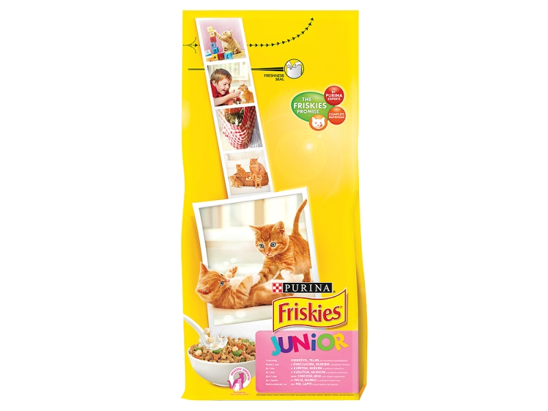FRISKIES Junior 1,5kg