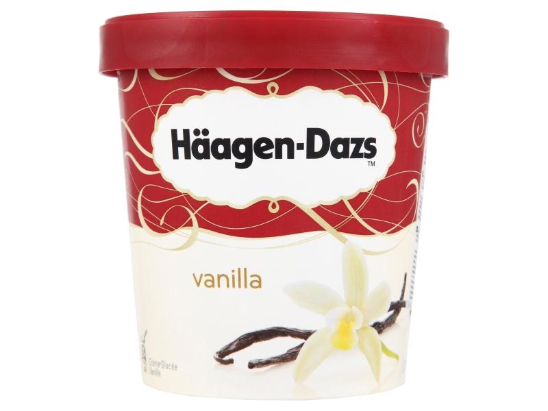 Häagen-Dazs Vanilla 500ml