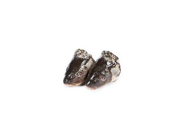 Český kapr obecný hlavy čerstvé cca 350g