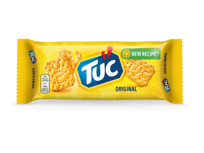 Tuc Krekry originál 100g