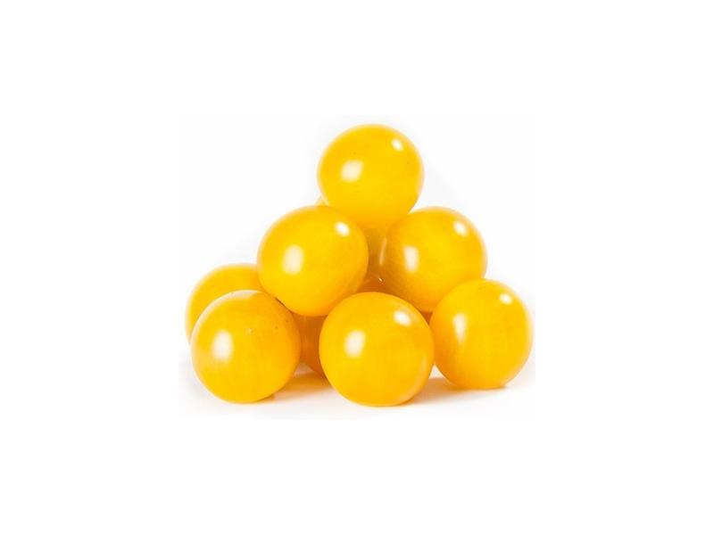 Rajčata cherry žlutá 250g