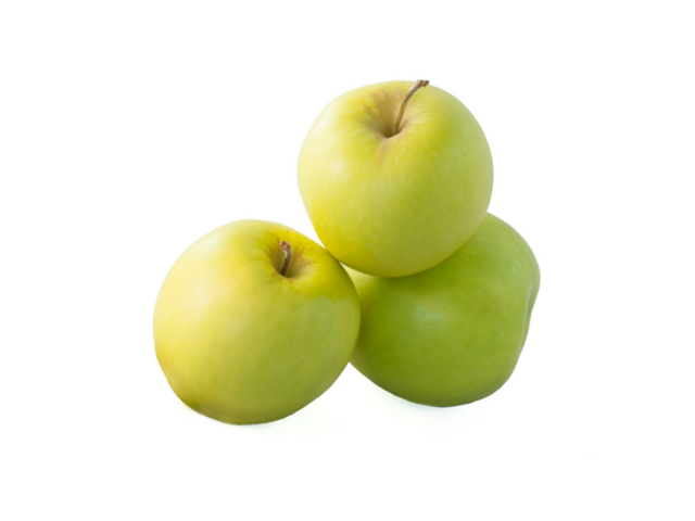 Jablko Golden Delicious (cca 170g) 1ks