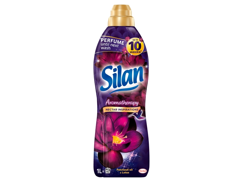 Silan Secrets of Balance Patchouli & Purple Orchid aviváž 1l