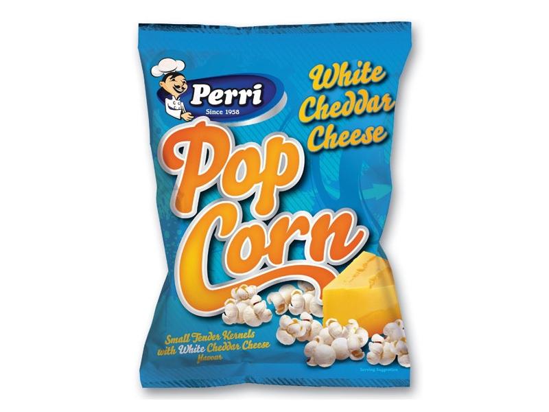 Perri Popcorn sýrový 60g