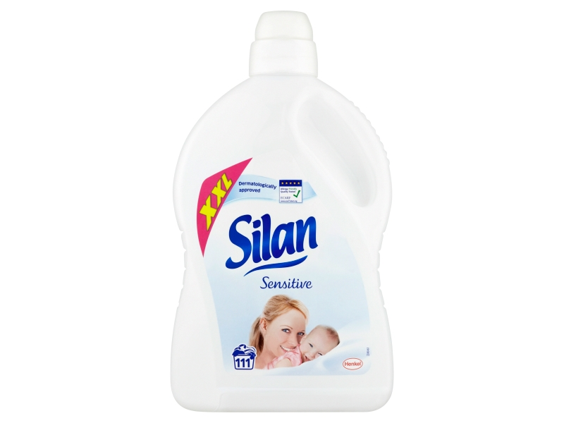 Silan Sensitive aviváž 3l