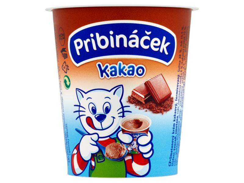 Pribináček Kakao 80g