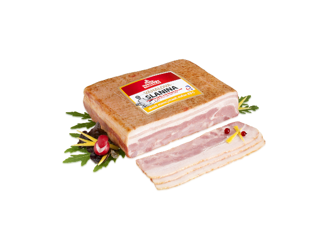 Váhala Váhalova slanina cca 1,5kg