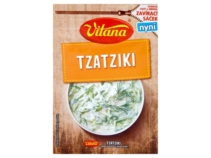 Vitana Tzatziki 28g