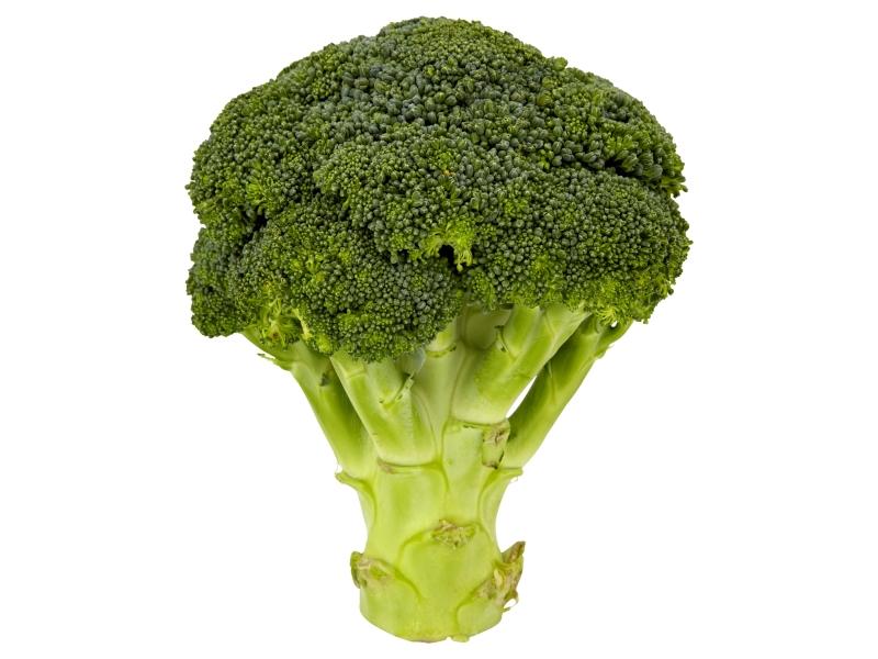 Brokolice čerstvá 500g