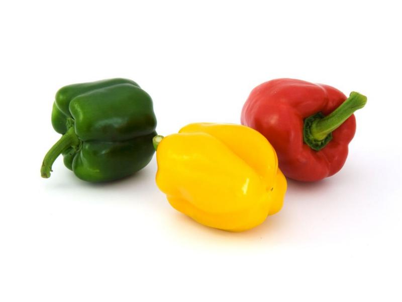 Paprika mix 3ks 500g