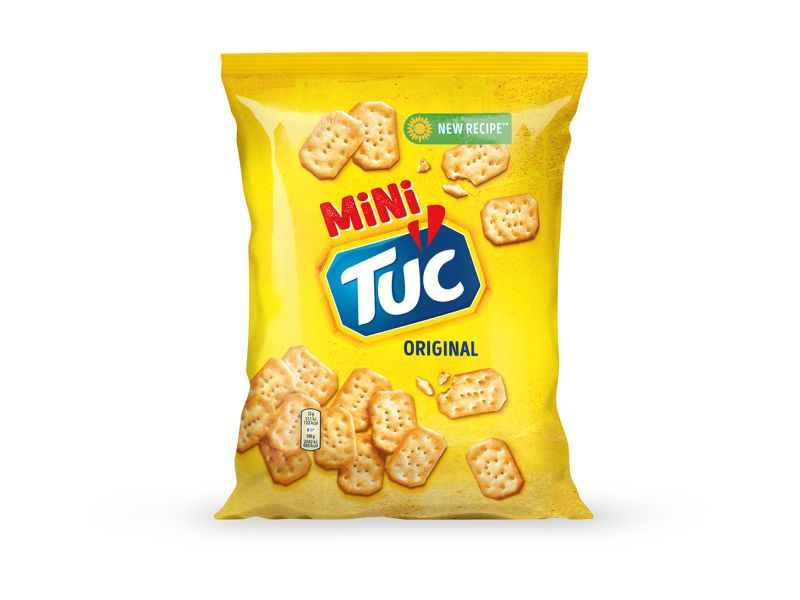 Tuc Mini Original krekry 100g