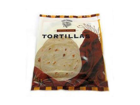 "Nuevo Progreso Tortilla 8"" 8x45g"