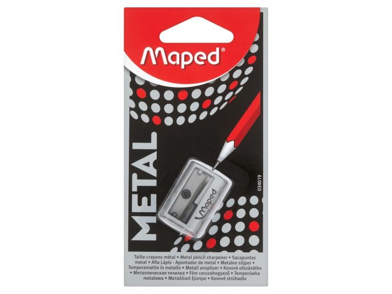 Maped Metal kovové ořezávátko 1ks