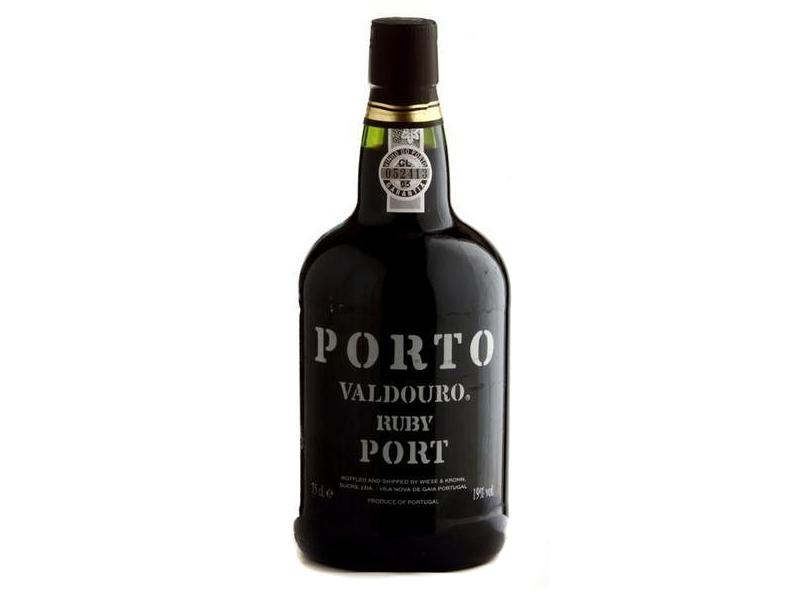 Valdouro Porto Ruby, 750ml