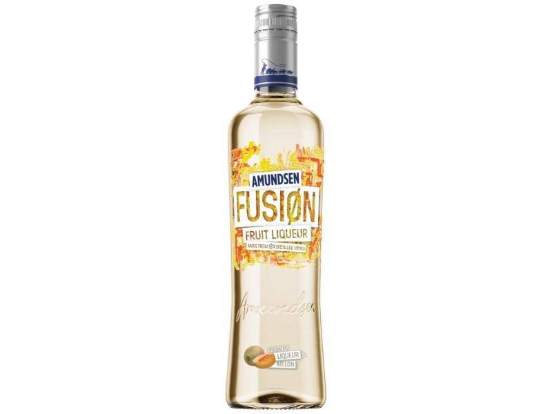 Amundsen Fusion Melon ovocný likér 15% 500ml
