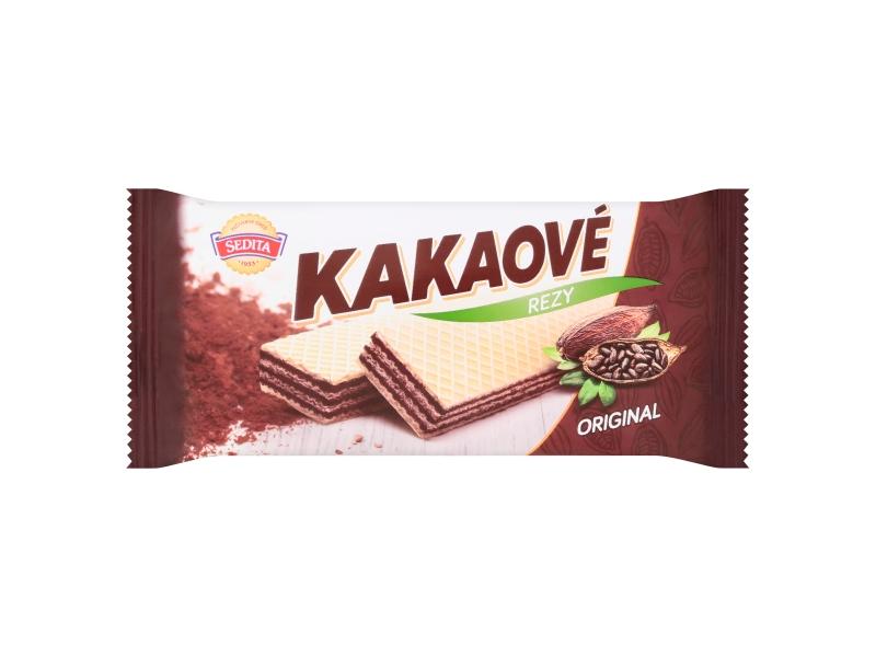 Sedita Kakaové řezy 50g