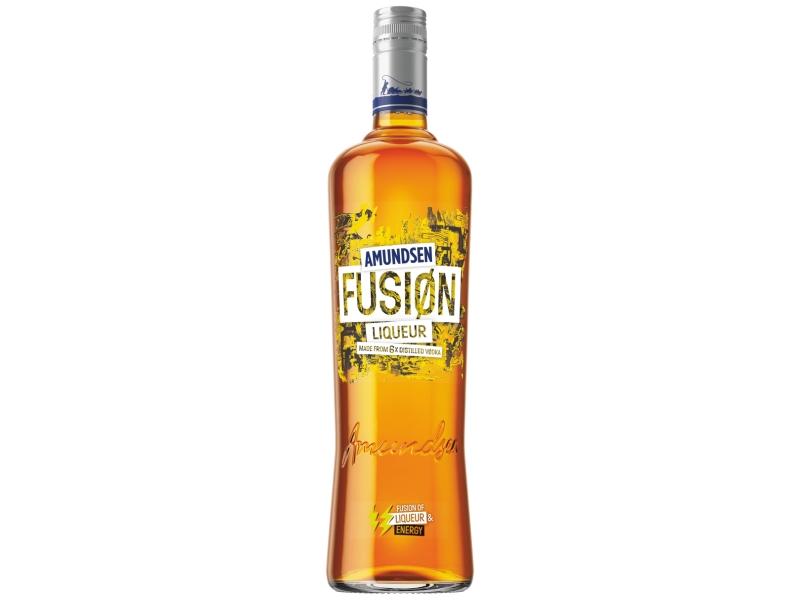 Amundsen Fusion Energy likér 15% 1L