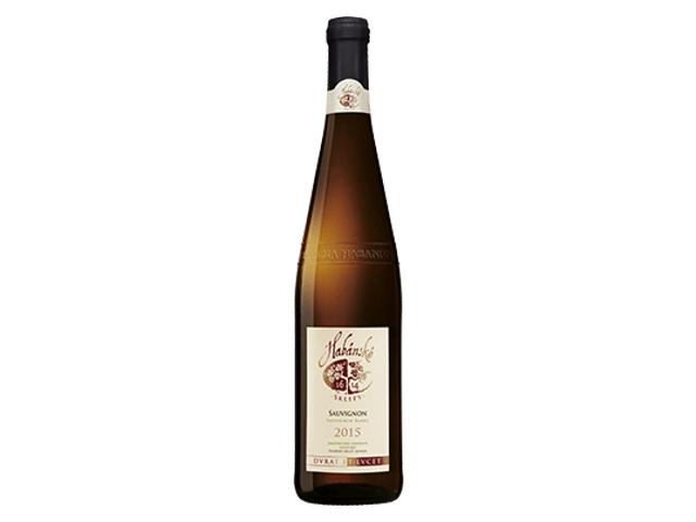 Habánské sklepy Sauvignon suché bílé víno 750ml