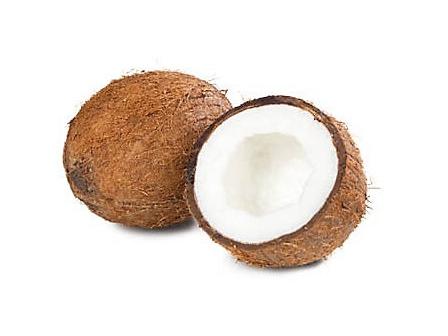 Kokosový ořech čerstvý 1ks