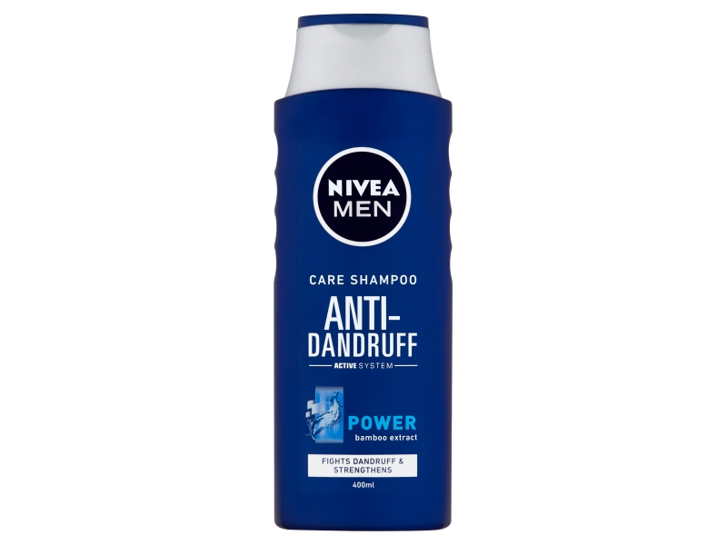 Nivea Men Power Šampon proti lupům pro muže 400ml