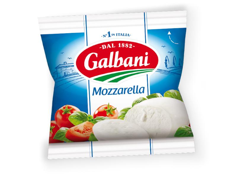 Galbani Mozzarella v nálevu 125g