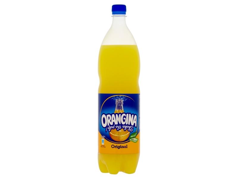 Orangina Original limonáda 1,5l