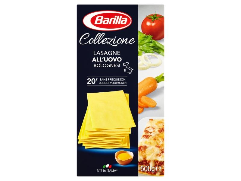 Barilla Collezione Lasagne uovo 500g