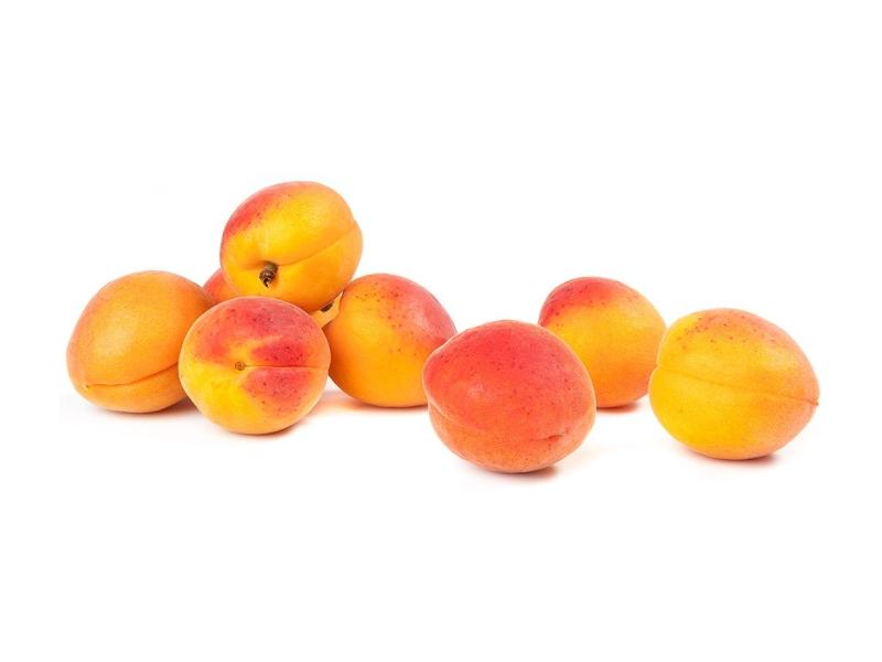 Meruňky čerstvé 1kg