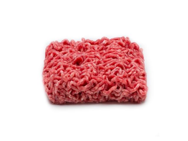 Polička Hovězí sekané maso 20% tuku 500g