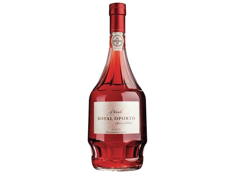 Royal Oporto Pink, 750ml