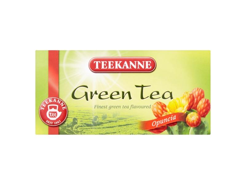 Teekanne Zelený čaj s opuncií 35g