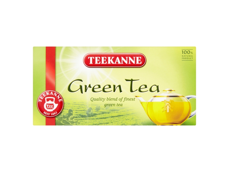 Teekanne Zelený čaj 35g