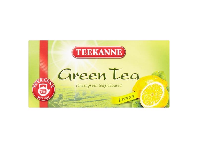Teekanne Zelený čaj s citronem 35g