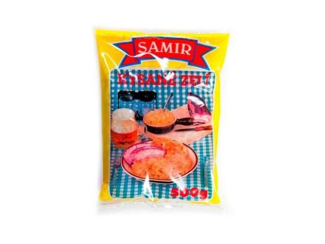 Samir Kysané zelí bílé 500g