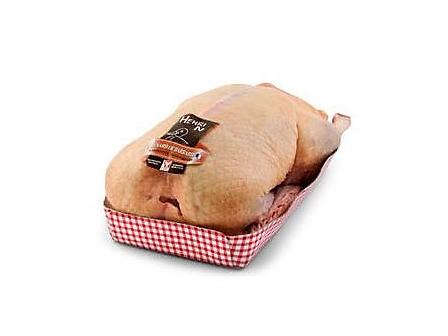 FFF Kachna Barbarie Francie cca 2kg