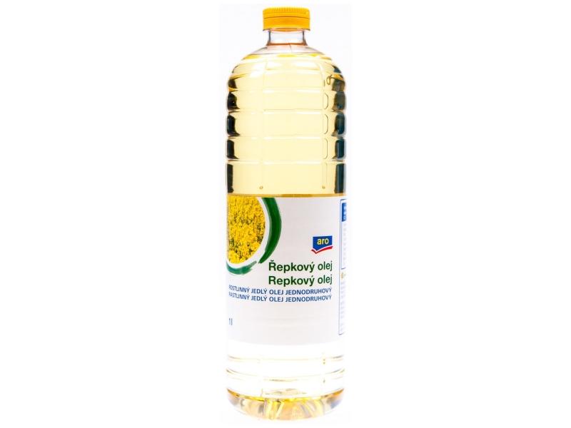 ARO Řepkový olej 1l