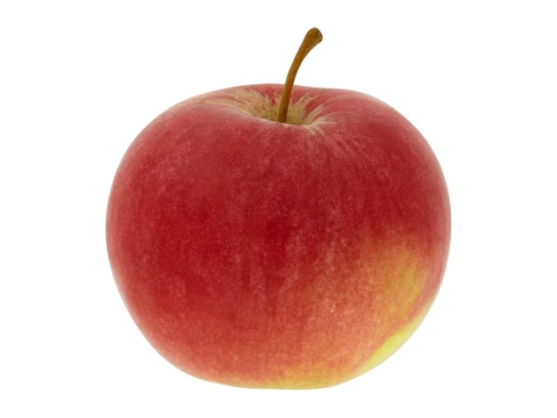 Jablko červené (cca 120g) 1ks