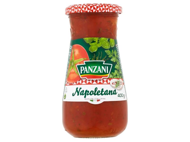 Panzani Napoletana 400g