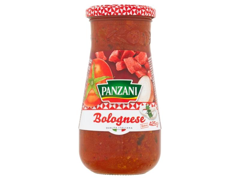 Panzani Bolognese Extra 425g