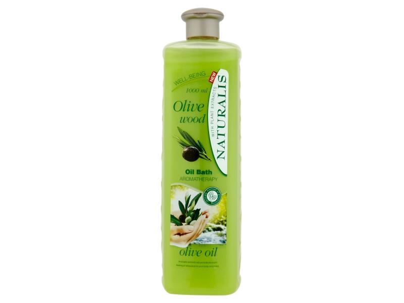 Naturalis Oliva olejová lázeň 1l