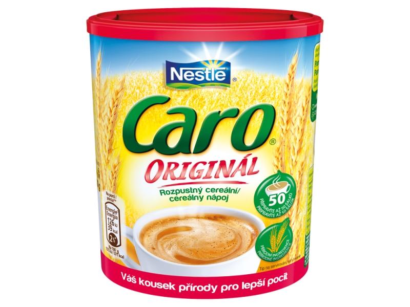 Nestlé Caro ORIGINÁL 100g