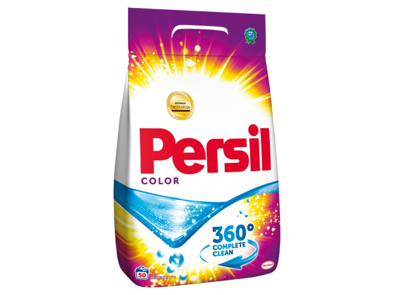 Persil Color prací prášek (50 praní) 3,5kg