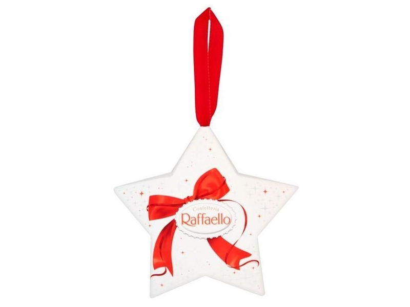 Raffaello Mini Hvězda pralinky 40g