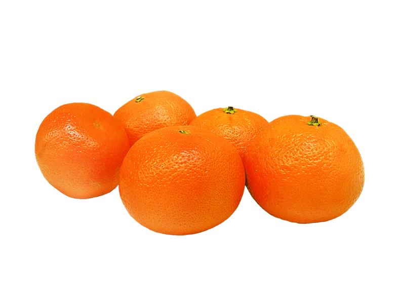 Mandarinky cca 1kg