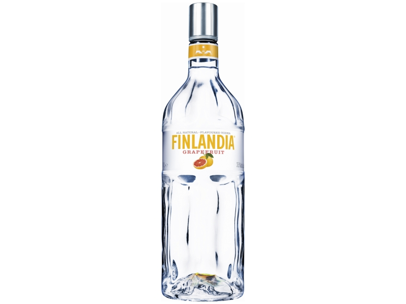 Finlandia Grapefruit vodka 37,5% 1l