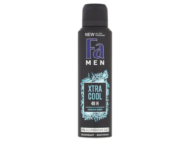 Fa Men deodorant Xtra Cool 150ml