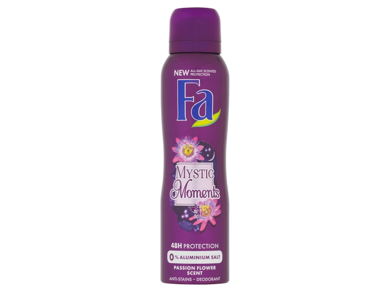 Fa Mystic Moments deodorant Seductive Scent 150ml